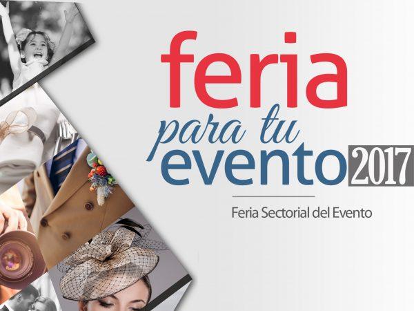 V Feria Todo para tu evento
