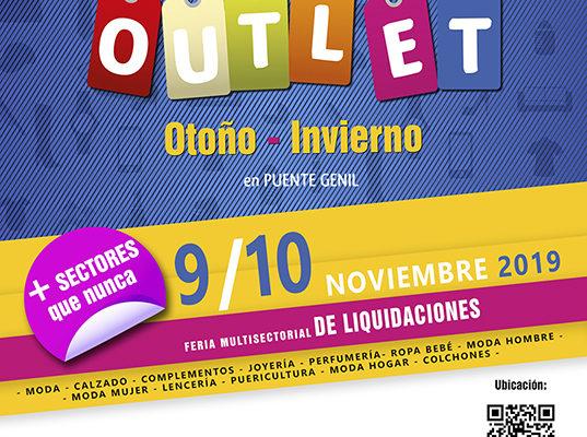 VIII Feria Outlet