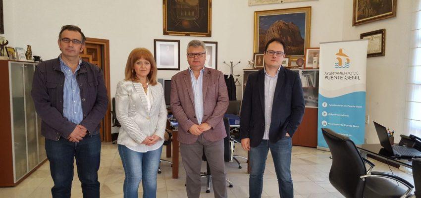 """""""Engrasamos maquinaria"""" para las próximas campañas"""