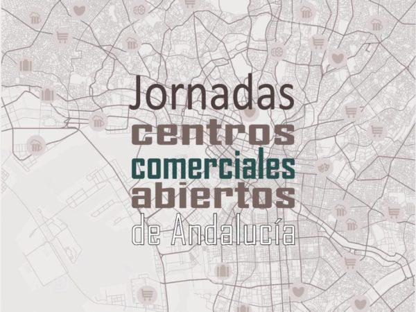 JORNADAS SOBRE CENTROS COMERCIALES ABIERTOS