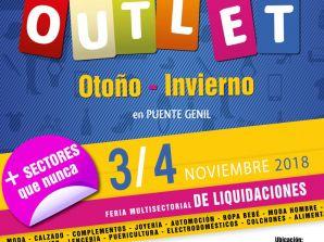 VI Feria Outlet Puente Genil