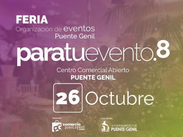VIII Feria para tu evento