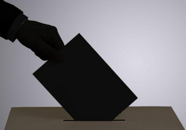 Candidaturas presentadas para las elecciones