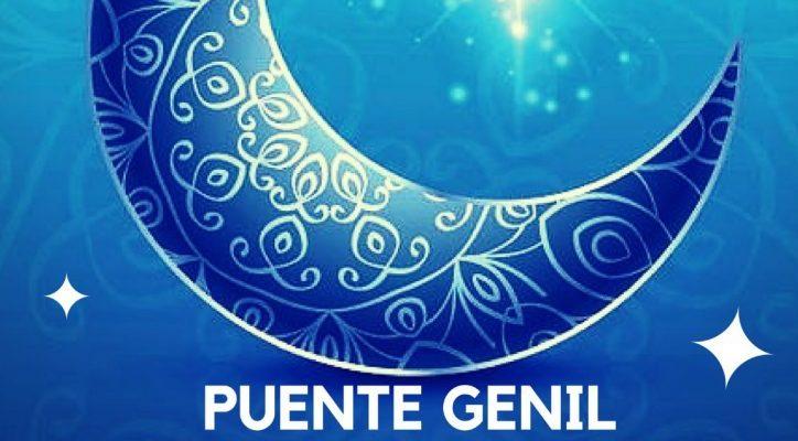 shopping night Puente Genil