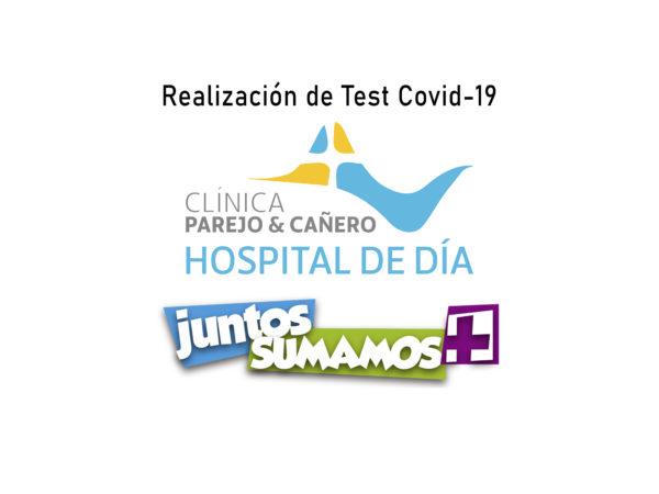 Asociación de Comercio y clínica Parejo y Cañero firman un convenio para la realización de Test Covid-19 a los comercios asociados